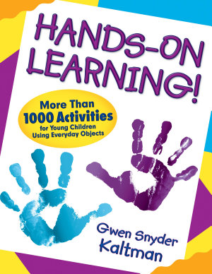 Hands On Learning  PDF