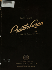 Facts about Puerto Rico  U S A  PDF