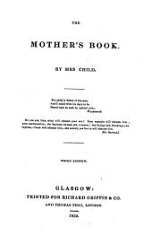 The Mother's Book ... Third Edition