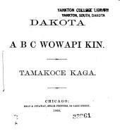 Dakota A B C wowapi kin