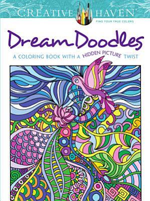 Creative Haven Dream Doodles