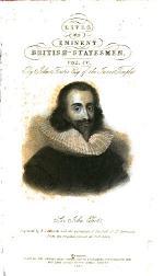 Lives of Eminent British Statesmen: Sir Henry Vane, the Younger, by J. Forster. Henry Marten, by J. Forster