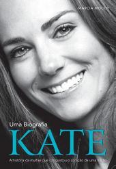 Kate - Uma Biografia