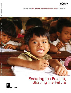 World Bank East Asia and Pacific Economic Update 2011 PDF