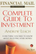Financial Mail on Sunday Complete Guide to Investment PDF