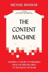 The Content Machine Book PDF
