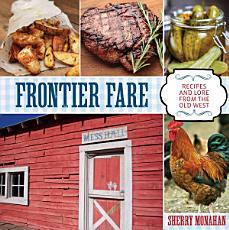 Frontier Fare PDF