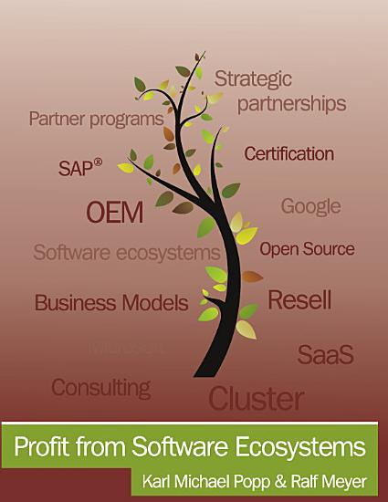 Profit from Software Ecosystems PDF