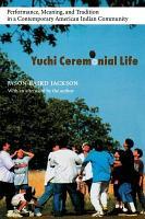 Yuchi Ceremonial Life PDF