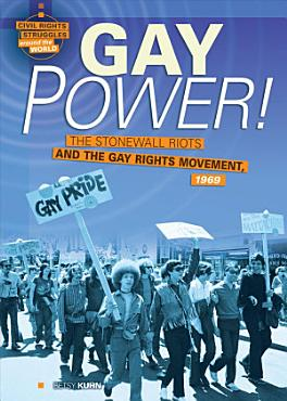 Gay Power  PDF