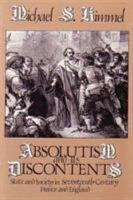 Absolutism and Its Discontents PDF