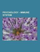 Psychology   Immune System PDF
