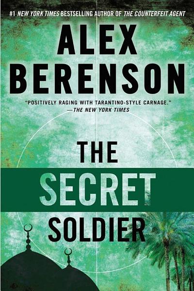 Download The Secret Soldier Book
