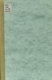 Fattening Western Lambs, 1918-1919: Volumes 233-253