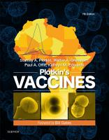 Vaccines E Book PDF