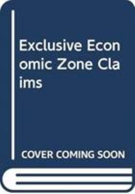 Exclusive Economic Zone Claims PDF