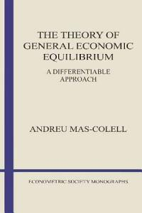 The Theory of General Economic Equilibrium PDF