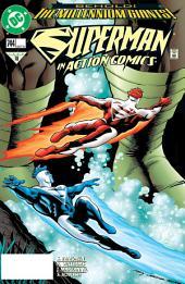 Action Comics (1938-) #744