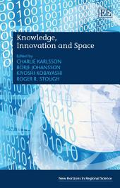Knowledge, Innovation and Space