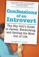 Confessions of an Introvert PDF