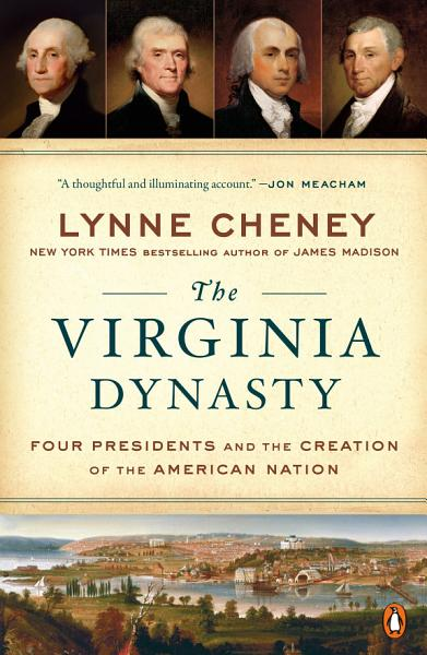 Download The Virginia Dynasty Book