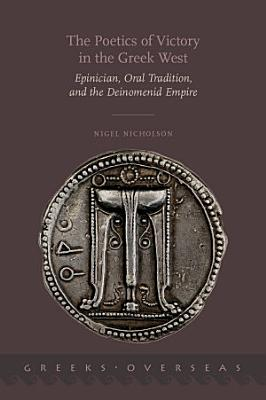 The Poetics of Victory in the Greek West