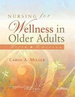 Nursing for Wellness in Older Adults PDF