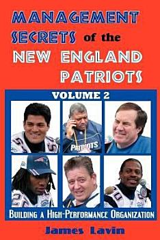 Management Secrets of the New England Patriots PDF