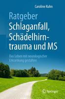 Ratgeber Schlaganfall  Sch  delhirntrauma und MS PDF