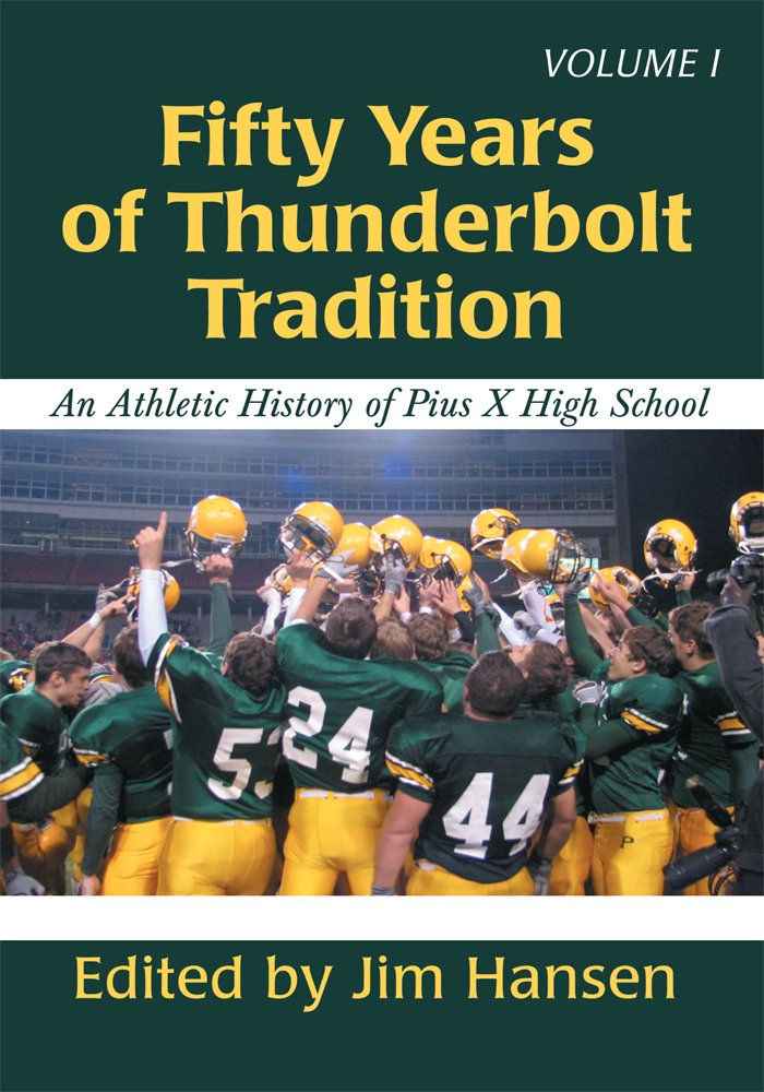 Fifty Years of Thunderbolt Tradition
