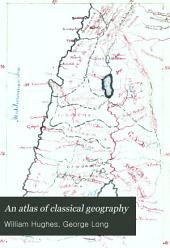 An atlas of classical geography