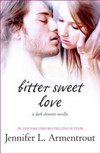 Bitter Sweet Love Book
