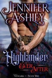 Highlander Ever After: Fantasy Romance