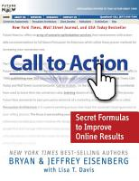 Call to Action PDF
