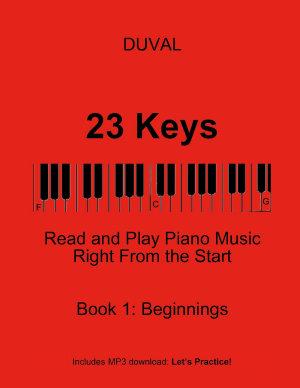 23 Keys