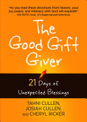 God Is a Good Gift Giver Book
