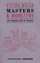 Masters and Monsters