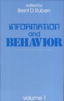 Information and Behavior PDF