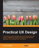 Practical UX Design PDF