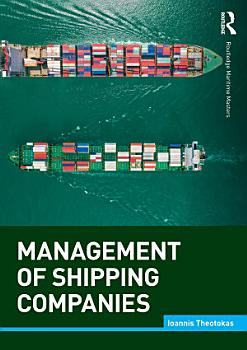Management of Shipping Companies PDF