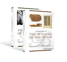 Companion to the History of the Book PDF