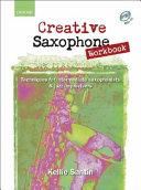 Creative Saxophone Workbook