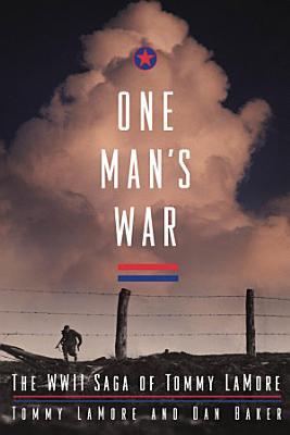 One Man s War