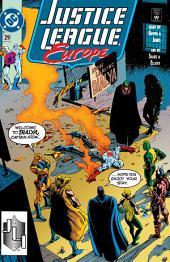 Justice League Europe (1989-) #29