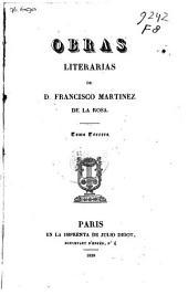 Obras literarias: Volumen 2