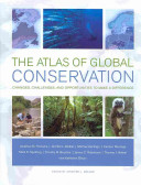 Download The Atlas of Global Conservation Book