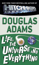 Life The Universe And Everything Book PDF