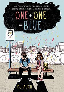 One Plus One Equals Blue Book