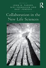 Collaboration in the New Life Sciences