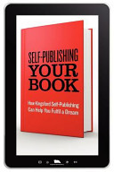Self Publishing Your Book Book